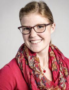 Kirsten de Groot