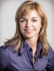 Yvonne van Hassel